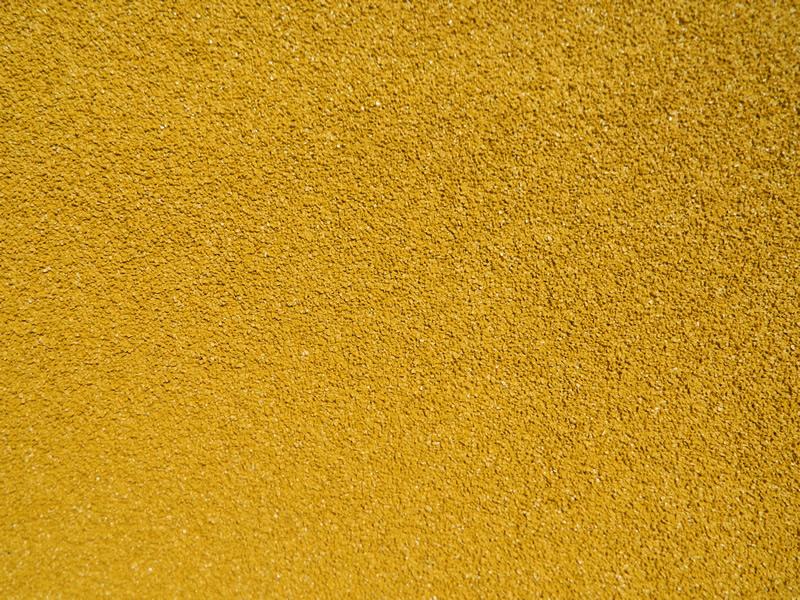 門司区交差点内薄層カラー舗装工事(薄層カラー舗装工)